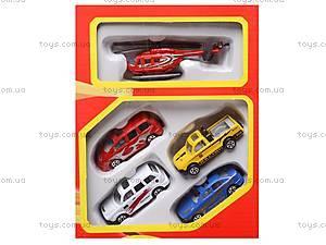 Паркинг игрушечный для детей, 5513-104, купить