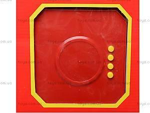 Паркинг игрушечный для детей, 5513-104, фото