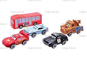 Паркинг игрушечный «Тачки», 660-86, цена