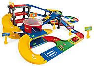 Паркинг «Kid Cars 3D» с трассой 9,1 м, 53070, купить