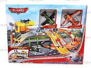 Паркинг «Летачки» с самолетами, XZ103, toys