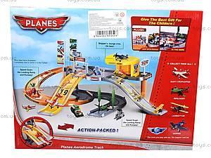 Паркинг «Летачки» с самолетами, XZ103, іграшки