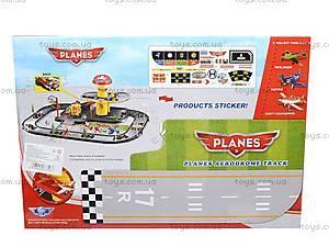 Паркинг «Литачки» с самолетами, XZ104, toys.com.ua