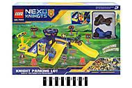Паркінг «Nеxo Knihgts», T603, отзывы