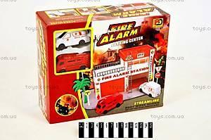 Паркинг «Пожарная часть», 5513-57