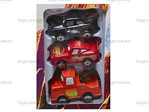 Паркинг с героями м/ф «Тачки», P1099, цена