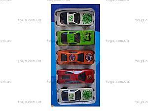 Паркинг с машинками, для детей, S658-1, фото
