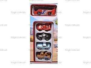 Паркинг с машинками «Литачки», 660-152, цена