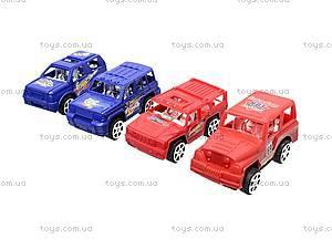 Паркинг с окошком, 9889, игрушки