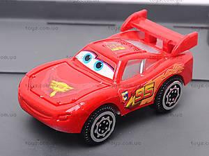 Паркинг «Тачки», с героями мультика, 660-8688, цена