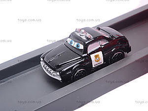 Паркинг «Тачки», с героями мультика, 660-8688, детские игрушки