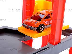 Паркинг трехъярусный, P3488A-2, игрушки