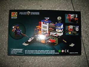 Паркинг «Управление полиции», 5513-07