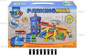 Парковочный центр «Тайо», 660-203