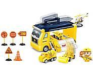 Паркинг 3 вида (Police, Fire Rescue, Engineering), HY349-2HY349-1HY350-1, купить