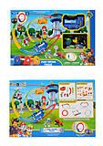 Паркинг для игрушечного транспорта, G120740XZ-859, отзывы