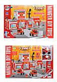 Паркинг «Полицейский участок» или »Пожарка», MY12032203, отзывы