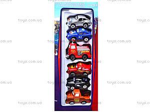 Детский паркинг с машинками «Тачки», P1999, купить