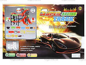 Игровой набор паркинг с треком «Крутые виражи», Р4788, отзывы