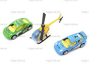 Паркинг с машинками для игры, 0908-30, купить