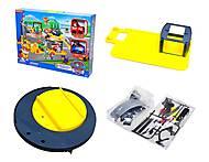 Игровой паркинг для детей «Щенячий патруль», XZ-335