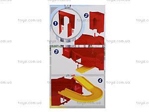 Детский паркинг-стоянка «Пожарка», TH8514, купить
