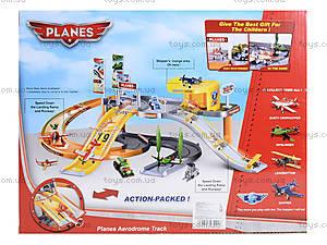 Паркинг-трек с самолетами Planes, XZ-103, купить