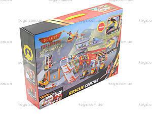 Паркинг игровой «Тачки», XZ-164, магазин игрушек