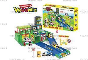 Игрушечный паркинг Vroomiz, ZY-573
