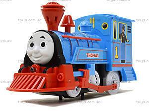 Музыкальный паровоз «Томас» с подсветкой, 99697, отзывы