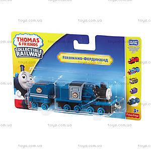 Игрушечный паровоз с прицепом «Паровозик Томас», BHX25, отзывы
