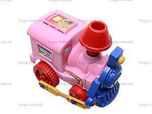 Паровозик для детей, 868, детские игрушки