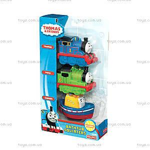 Паровозик для игры с водой «Томас и друзья», V9078, отзывы