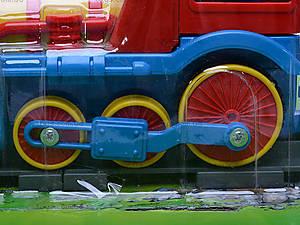 Паровозик Little Train, 8588A, магазин игрушек