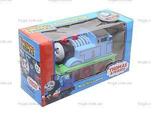 Паровозик музыкальный, 0576-1, детские игрушки