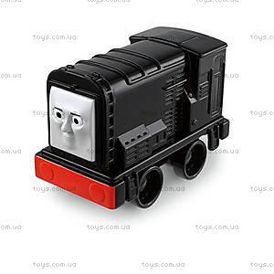 Паровозики серии «Томас и друзья», W2190, фото