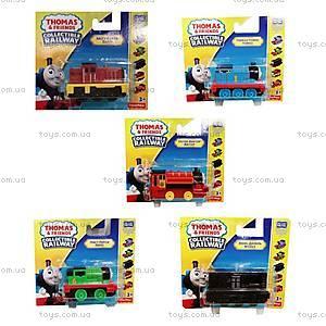 Детский паровозик «Томас и друзья», BHR64, купить