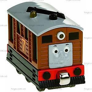 Детский паровозик «Томас и друзья», BHR64, фото