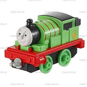 Детский паровозик «Томас и друзья», BHR64, отзывы