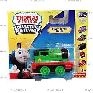 Детский паровозик «Томас и друзья», BHR64