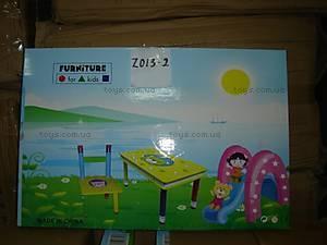 Парта и стул, Z-013-2