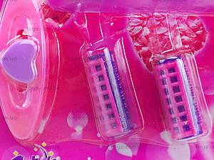 Игрушечный парикмахерский набор для детей, A382, фото