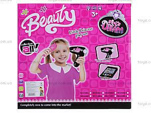 Парикмахерский набор для детей, F5482-1, игрушки