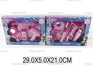Парикмахерский набор «Frozen» для девочек, 1094-4