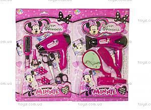 Парикмахерский набор «Микки Маус», BL8802ME