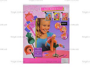 Кукла «Барби парикмахер» для девочек, 66784, купить