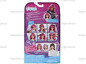 Карнавальный парик для девочек «В стиле LIV», 24997-6016038-LD, купить