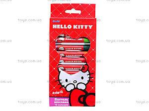 Пастель масляная Hello Kitty, HK13-071K, отзывы
