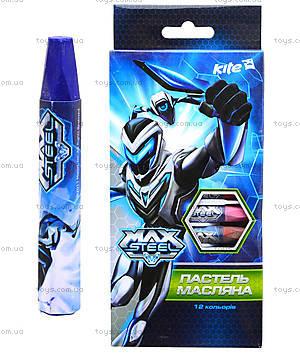 Пастель масляная Max Steel, MX14-071K