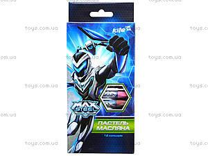 Пастель масляная Max Steel, MX14-071K, отзывы